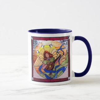 angelic_harmony, by Victoria ray, Angelic Harmo... Mug
