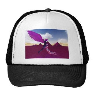 Angelic hugs mesh hats