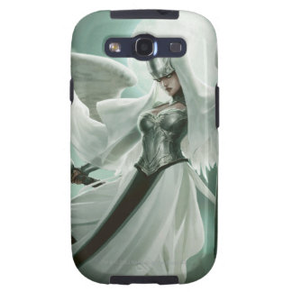 Angelic Overseer Galaxy S3 Covers