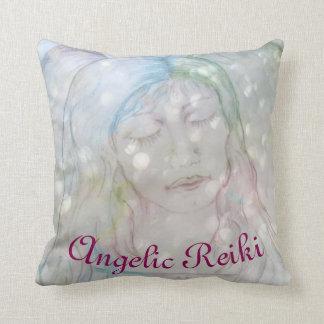 Angelic Reiki Cushion
