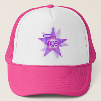 Angelic Star - Hat