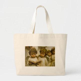 Angelic Statues Bag