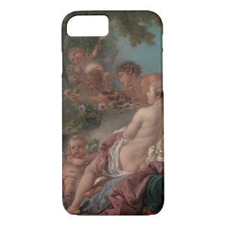 Angelica and Medoro iPhone 8/7 Case