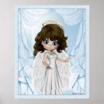 Angelica Angel Dreams Print