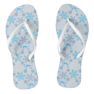 Angelika Prebensen Designs Flip Flops
