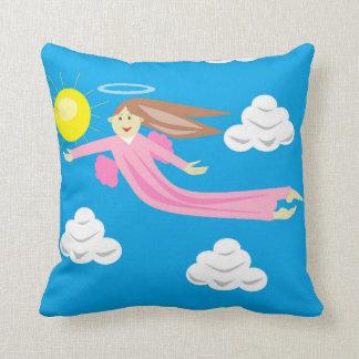 Angelina Angel Cushion