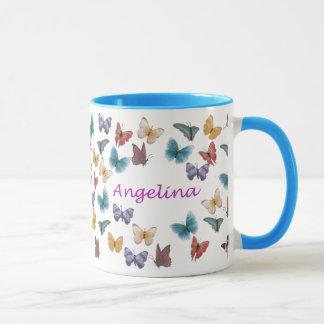 Angelina Mug