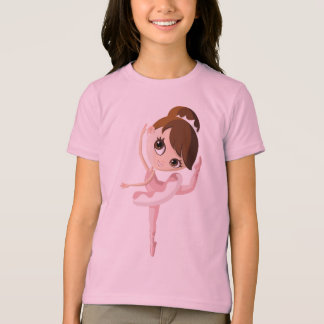Angelina the Ballerina T-Shirt