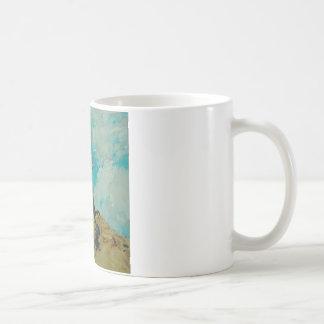 Angelina the lookout coffee mug