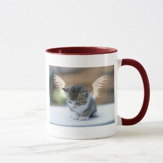 angelkitty-plain mug