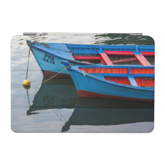 Angelmo harbor, fishing boats. iPad mini cover