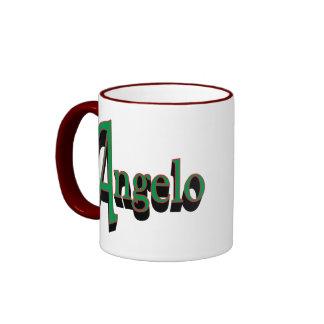 Angelo Mug
