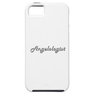 Angelologist Classic Job Design iPhone 5 Covers