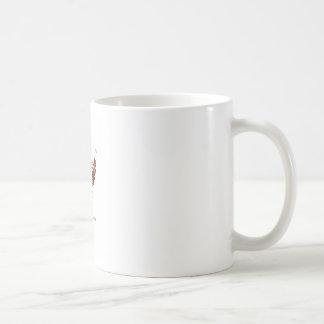 Angelo's  Entertainment merch Basic White Mug
