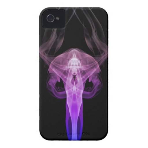 Angels and Demons BlackBerry Bold Case