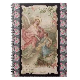 Angels Angeles notebook