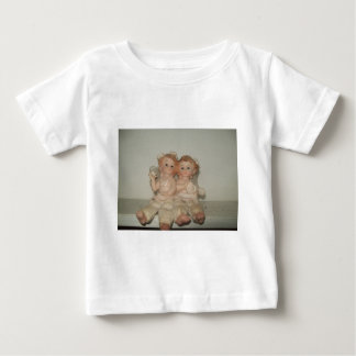 Angels Baby T-Shirt