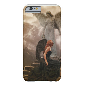 Angels Barely There iPhone 6 Case