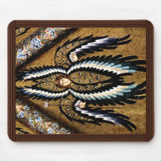 Angels By Meister Von Cefalã¹ (Best Quality) Mouse Pad