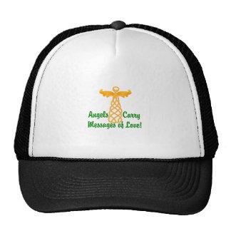Angels Carry Cap