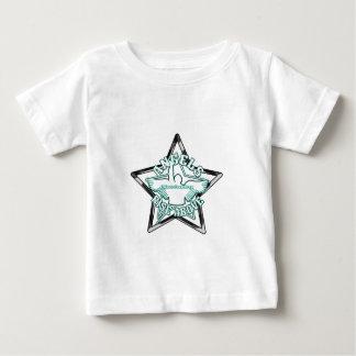 Angels cheerleaders baby T-Shirt
