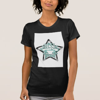 Angels cheerleaders T-Shirt