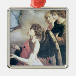 Angels Christmas Ornament