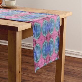 Angels Design Short Table Runner