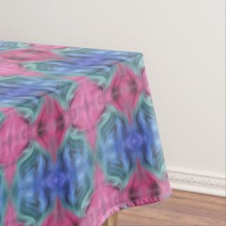 Angels Design Tablecloth