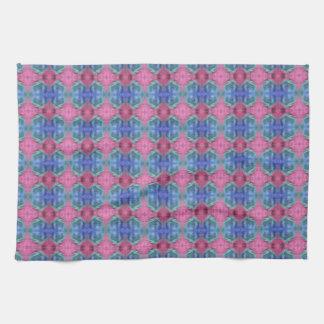 Angels Design Tea Towel