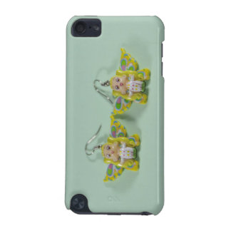 Angels earrings iPod touch 5G cases