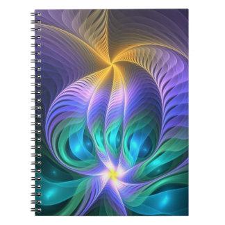 Angels flight Notebook