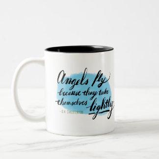 Angels Fly Mug