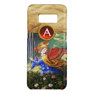Angels Gathering Flowers in a Heavenly Landscape Case-Mate Samsung Galaxy S8 Case