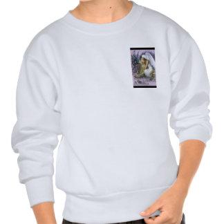 Angels, Inspirational, Pull Over Sweatshirts