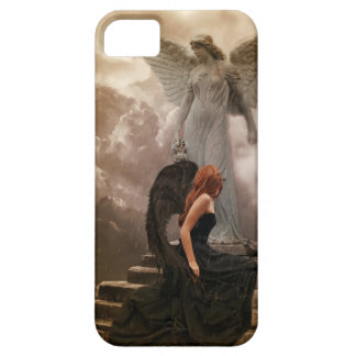 Angels iPhone 5 Case