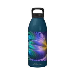 Angels Liberty Bottle Reusable Water Bottle