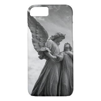 Angels of love iPhone 8/7 case