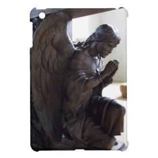 Angels Prayer iPad Mini Cover