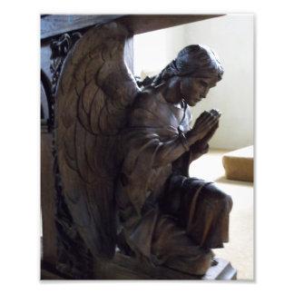 Angels Prayer Photograph
