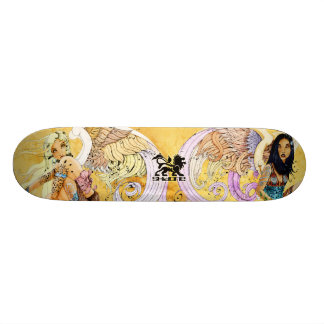 Angels Skateboard