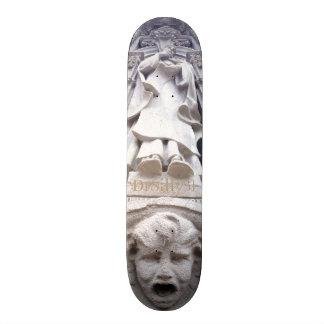 Angels Sorrow Skateboards