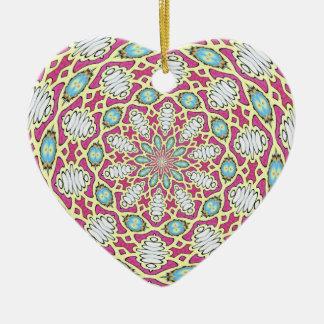 Angels Walk Blender 2 Ornament Heart