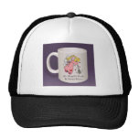 Angel's Work is Never Done Mug Hat