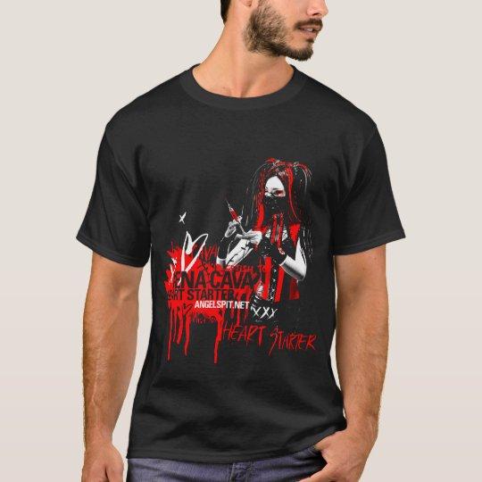 Angelspit Vena Cava Mens Shirt
