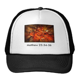 Angelwings Photography Mesh Hats