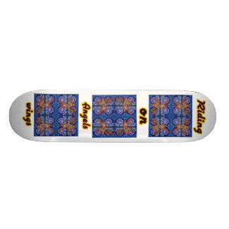 AngelWingsSkateboard Skateboard Decks