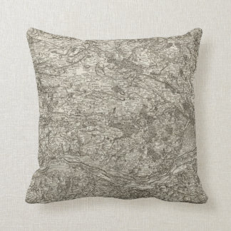 Angers Cushion