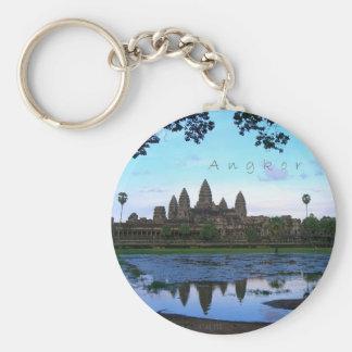 Angkor Wat 01 Key Ring