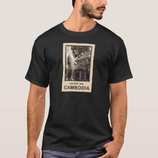Angkor Wat Cambodia T-Shirt